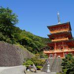 初夏の熊野古道を歩く~大門坂~