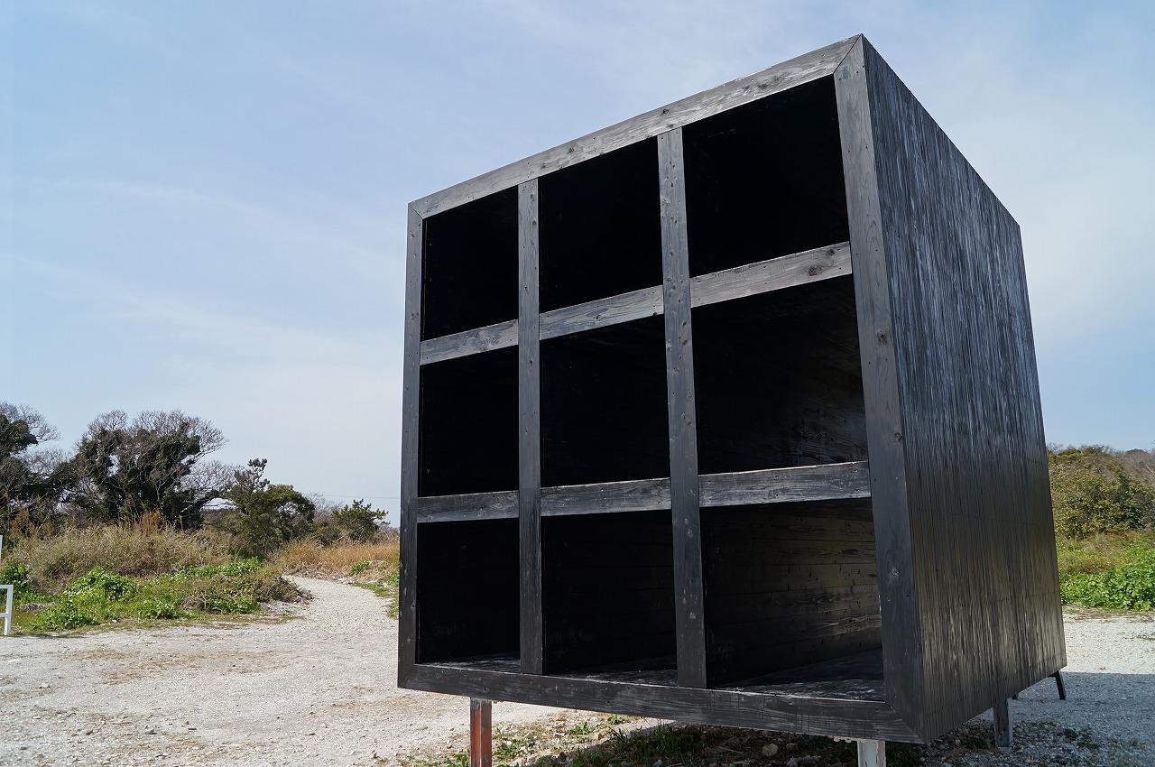 島全体がアート!三河湾に浮かぶ佐久島